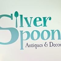 Silver Spoon Antiques and Decor