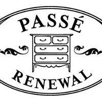 Passé Renewal