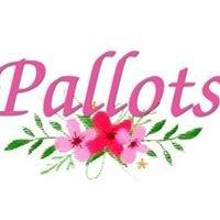 Pallots Florist & Fruiterers, Jersey