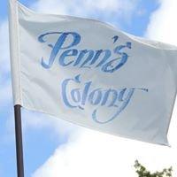 Penn's Colony