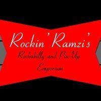 Rockin' Ramzi's Rockabilly and Pin-Up Emporium