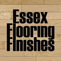 Essex Flooring Finishes