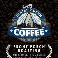 Indian Creek Coffee Front Porch Roasting LLC