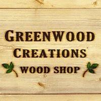Greenwood Creations Wood Shop