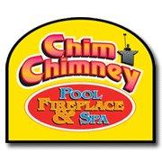 Chim Chimney Fireplace Pool & Spa