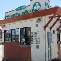 City Brew Coffee-  Red Lodge, MT
