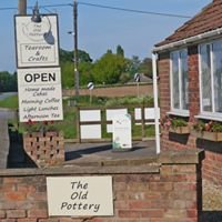 The Old Pottery Tearoom & Crafts