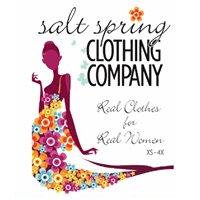Salt Spring Clothing Company