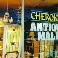Cherokee Antiques