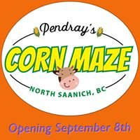 Pendray's Corn Maze