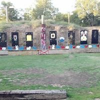 The Outback Park Firearm Training and public range