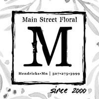 Main Street Floral + Goods