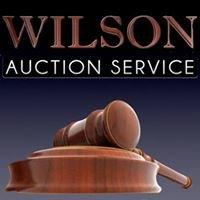 Wilson Auction Service