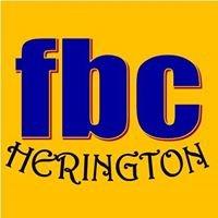 First Baptist Church Herington