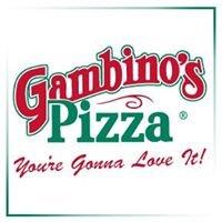 Marion, Kansas - Gambino's Pizza