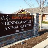 Hendersonville Animal Hospital
