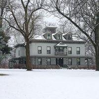 Bingham-Waggoner Historical Society