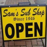 Sam's Sub Shop