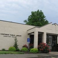 Camden Point Branch - Mid Continent Public Library