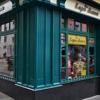 Eager Beaver Dublin