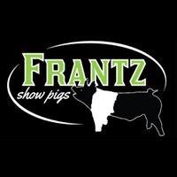 Frantz Show Pigs