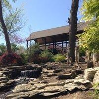 Lake Shawnee - Garden House