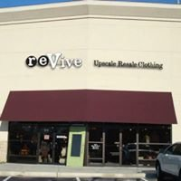 Revive Upscale Resale Clothing
