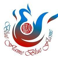 Blue Flame Asian Bistro & Bar