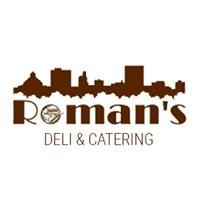 Roman's Deli & Catering