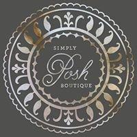 Simply Posh Boutique