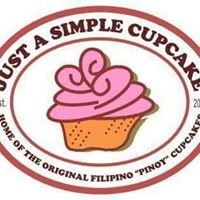 Just a simple CUPCAKE