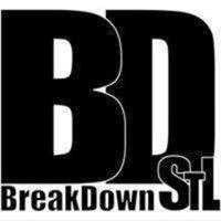 BreakDown STL