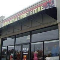 Born Again Thrift Store