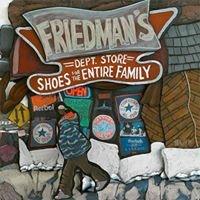 Friedman's Department Stores