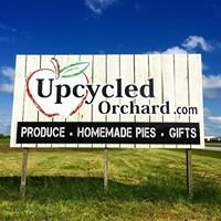 Upcycled Orchard