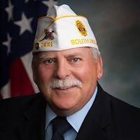 American Legion Post 303, South Dakota