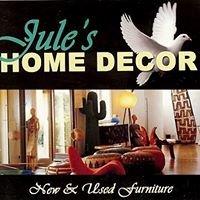 Jule's Home Decor