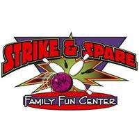 Hermitage Strike & Spare