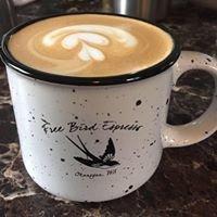 Free Bird Espresso
