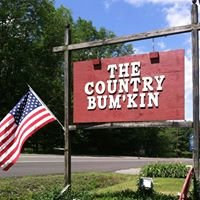 The Country Bum'kin Antiques