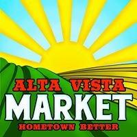 Alta Vista Market