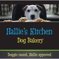 Hallie's Kitchen
