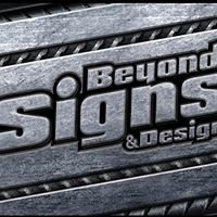 Beyond Signs and Design