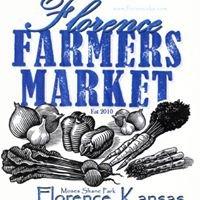 Florence Farmers Market