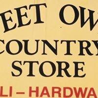 Sweet Owen Country Store/ Gun Store