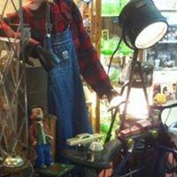 Frontier Town Antiques