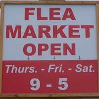 City Flea Market