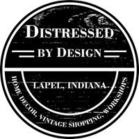 Distressed by Design-CNO