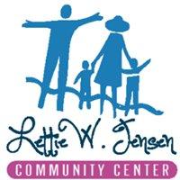 Jensen Community Center/Community Spirit