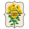 Sunflowers & Greens